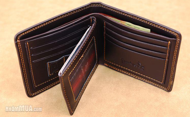 Chọn ví da nam như thế nào đẹp tốt đúng chuẩn - 4