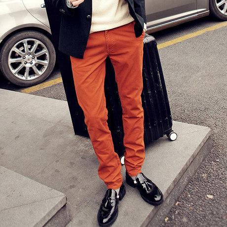 Cách chọn quần kaki nam chuẩn men - 5