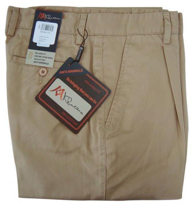 Cách chọn quần kaki nam chuẩn men - 3