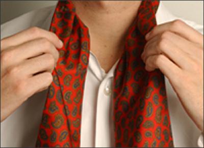 3 cách thắt cà vạt đẹp để chàng tự tin đi hẹn hò - 1