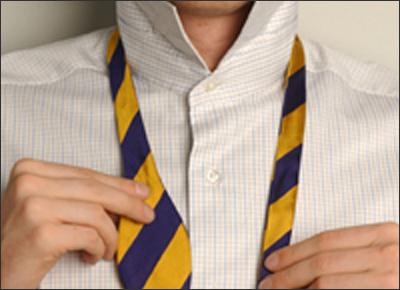3 cách thắt cà vạt đẹp để chàng tự tin đi hẹn hò - 13