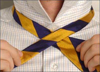 3 cách thắt cà vạt đẹp để chàng tự tin đi hẹn hò - 14