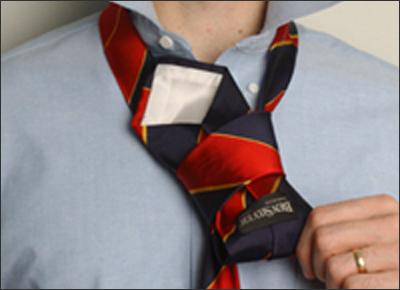 3 cách thắt cà vạt đẹp để chàng tự tin đi hẹn hò - 11