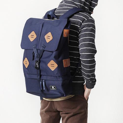 Những loại túi xách nam phù hợp cho chàng khi đi công tác - 5