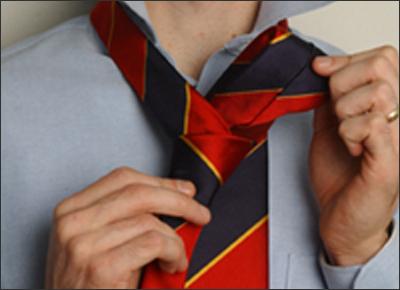 3 cách thắt cà vạt đẹp để chàng tự tin đi hẹn hò - 10
