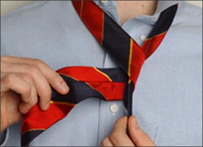 3 cách thắt cà vạt đẹp để chàng tự tin đi hẹn hò - 8