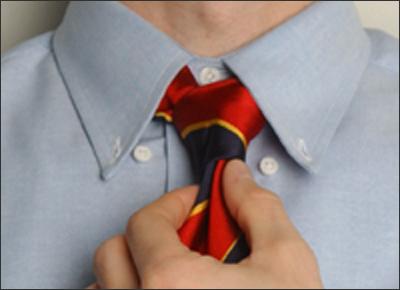 3 cách thắt cà vạt đẹp để chàng tự tin đi hẹn hò - 12