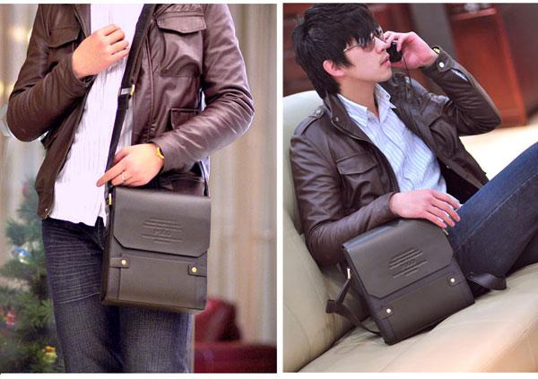 Những loại túi xách nam phù hợp cho chàng khi đi công tác - 4