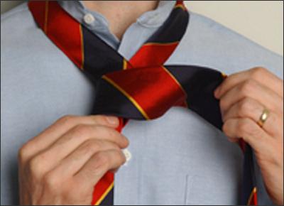 3 cách thắt cà vạt đẹp để chàng tự tin đi hẹn hò - 9