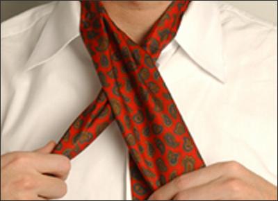 3 cách thắt cà vạt đẹp để chàng tự tin đi hẹn hò - 2
