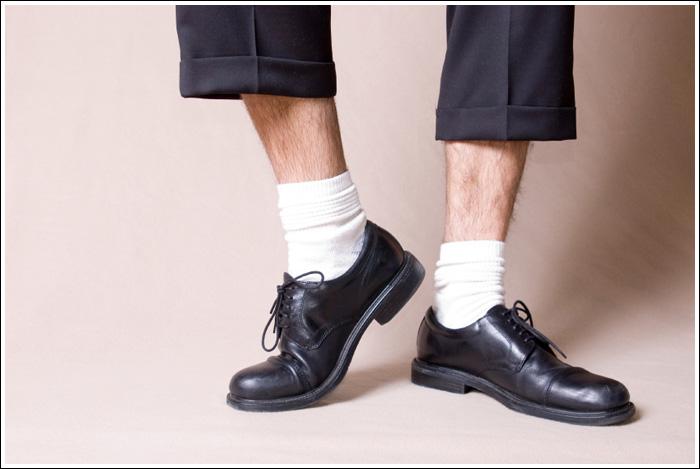 Những lỗi thời trang ngớ ngẩn thường gặp tại các quý ông - 6