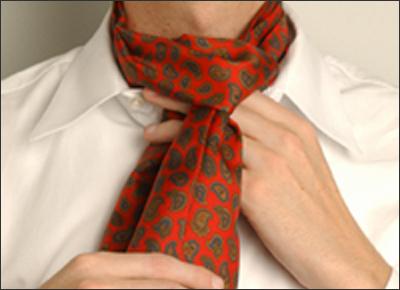 3 cách thắt cà vạt đẹp để chàng tự tin đi hẹn hò - 3