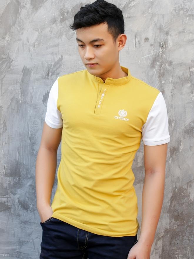 Những mẫu áo thun nam đẹp nhất hiện nay tại 4men - 7