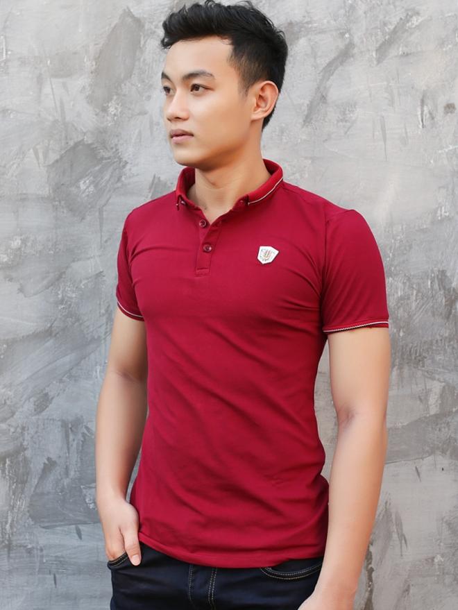 Những mẫu áo thun nam đẹp nhất hiện nay tại 4men - 5
