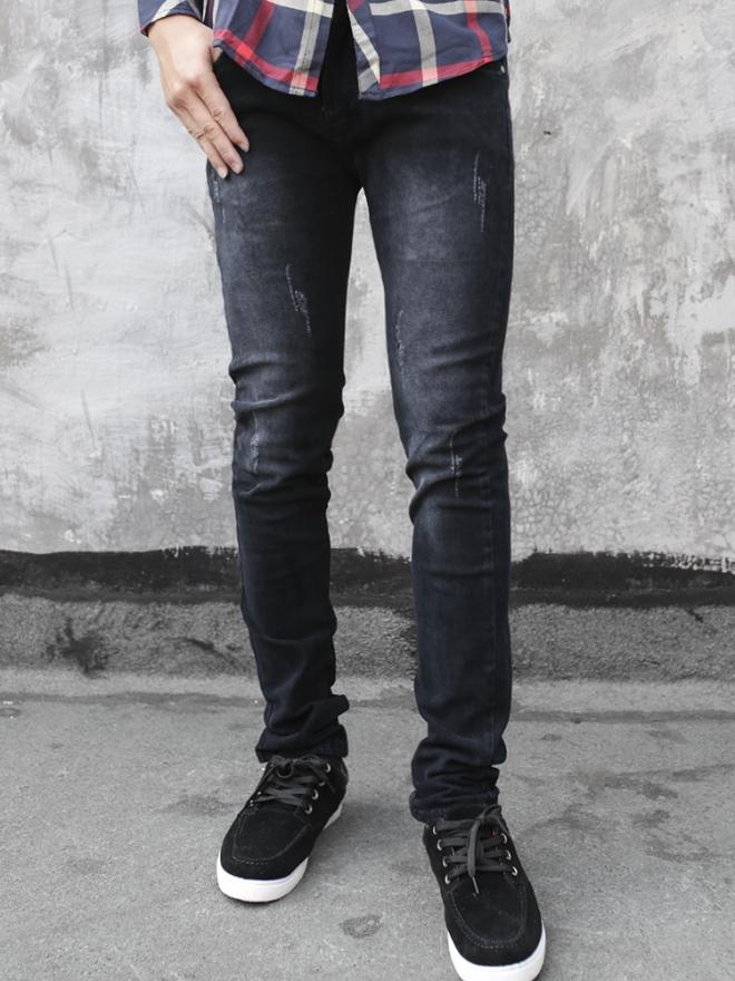 Những mẫu quần jean nam đẹp nhất hiện nay tại 4men - 6