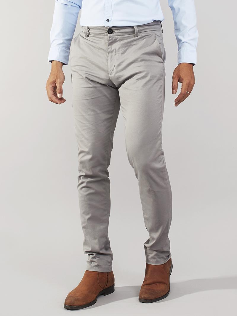 Những mẫu quần kaki nam đẹp nhất hiện nay tại 4men - 5