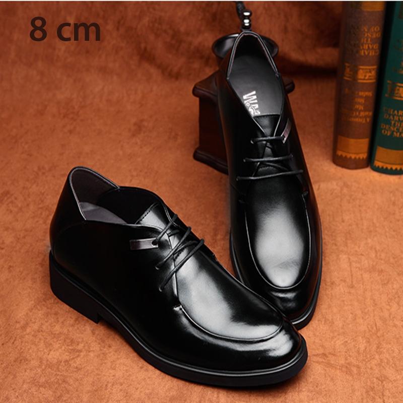Mua giày tăng chiều cao nam đẹp giá rẻ ở đâu tại tphcm - 1