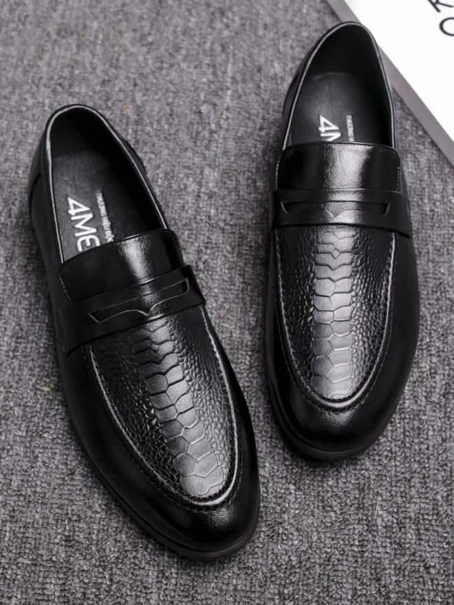 Tổng hợp những mẫu giày tăng chiều cao nam đẹp giá rẻ tại 4men - 7