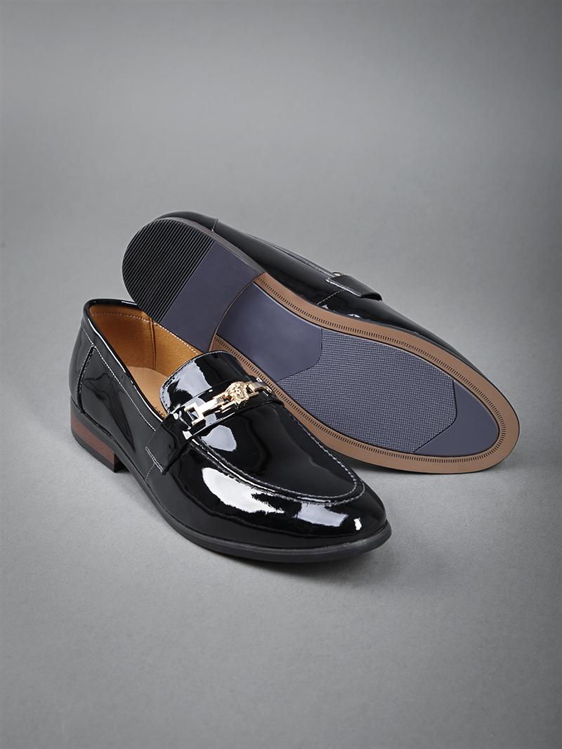 Tổng hợp những mẫu giày tăng chiều cao nam đẹp giá rẻ tại 4men - 4