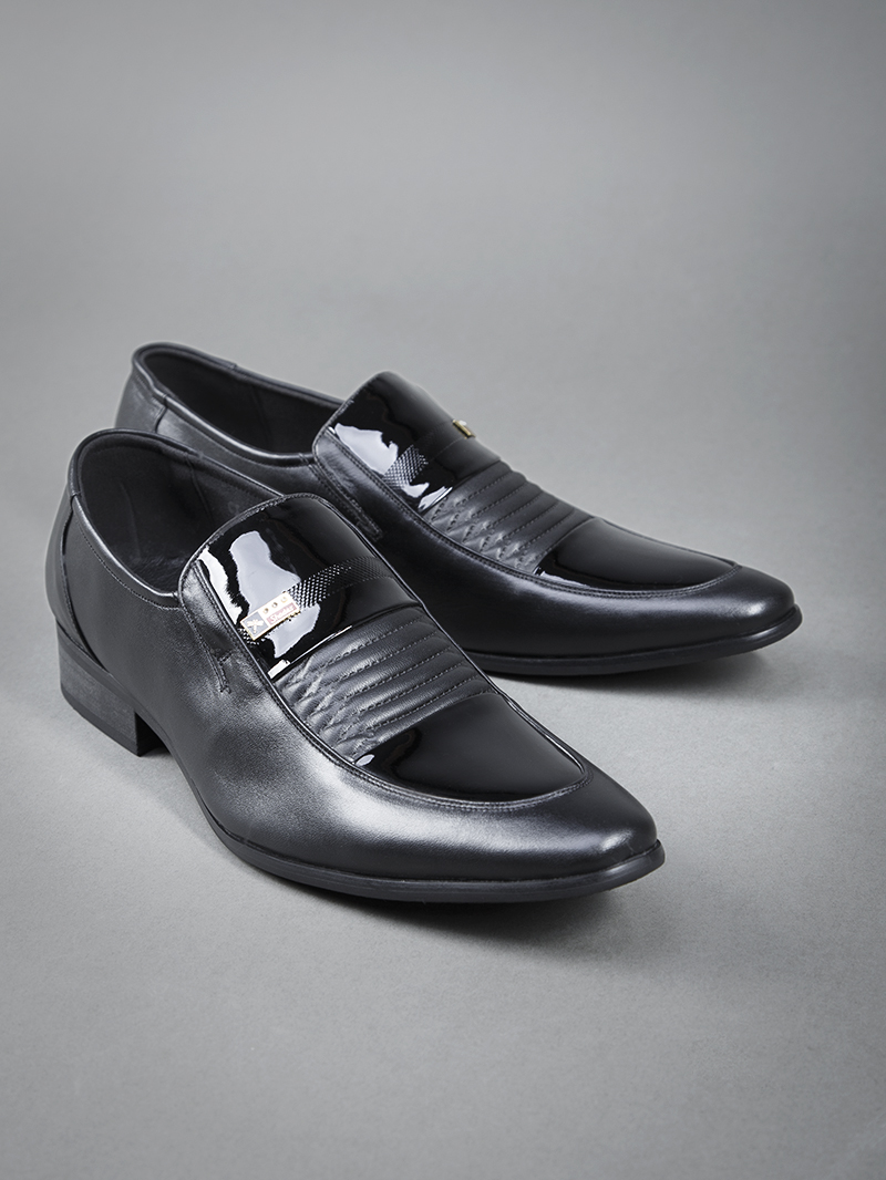 Tổng hợp những mẫu giày tăng chiều cao nam đẹp giá rẻ tại 4men - 6