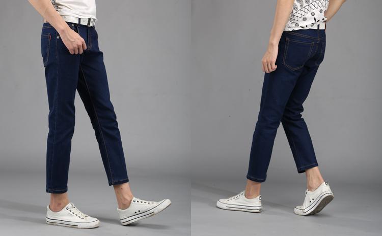 Tổng hợp những mẫu giày tăng chiều cao nam đẹp giá rẻ tại 4men - 1
