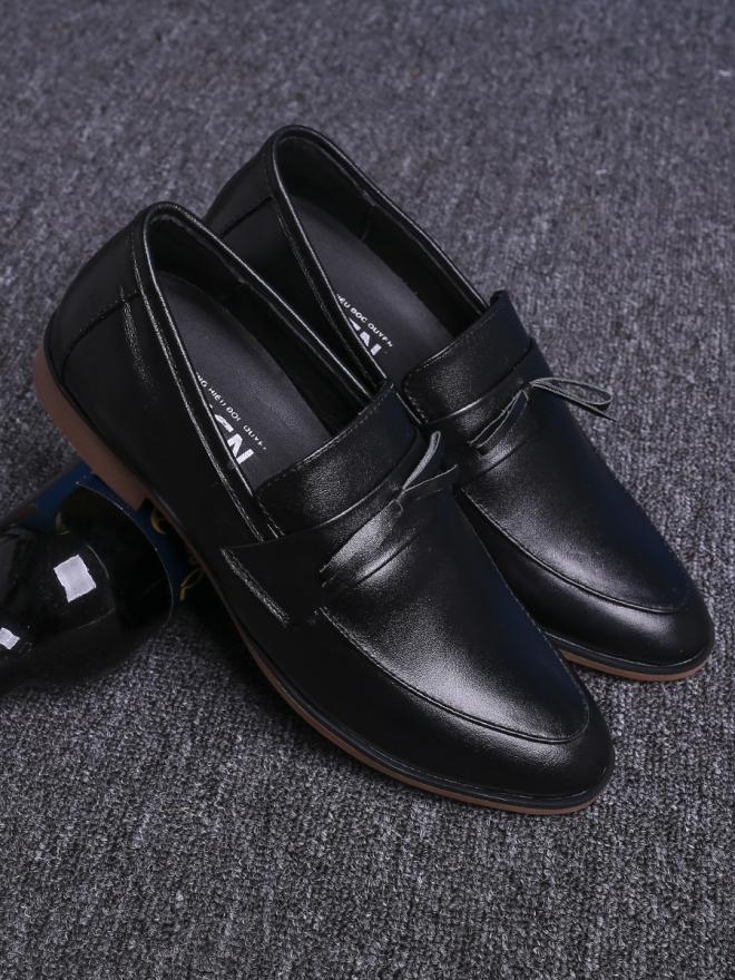 Giới thiệu những mẫu giày tây nam đẹp nhất hiện nay tại 4men - 8