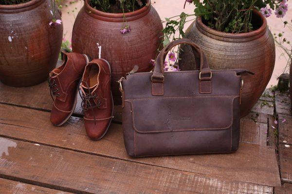 Tổng hợp những mẫu túi xách nam công sở được yêu thích nhất hiện nay - 3