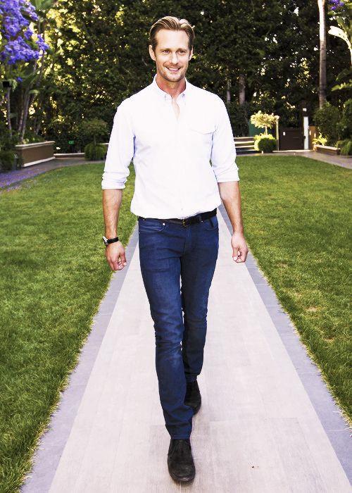 Cách chọn quần jean đẹp cho nam cao gầy - 1