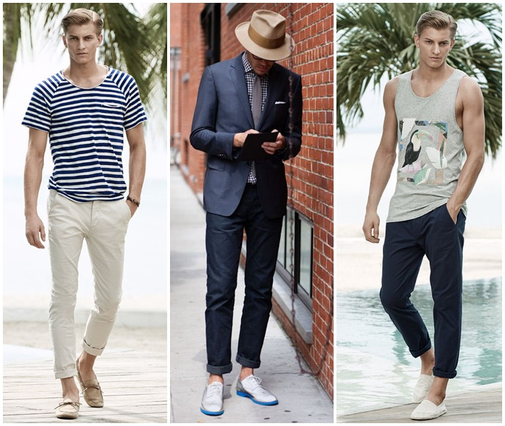 Những điều cần lưu ý khi mua quần kaki nam - 2