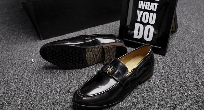 Yếu tố quyết định chất lượng một đôi giày tốt - 2