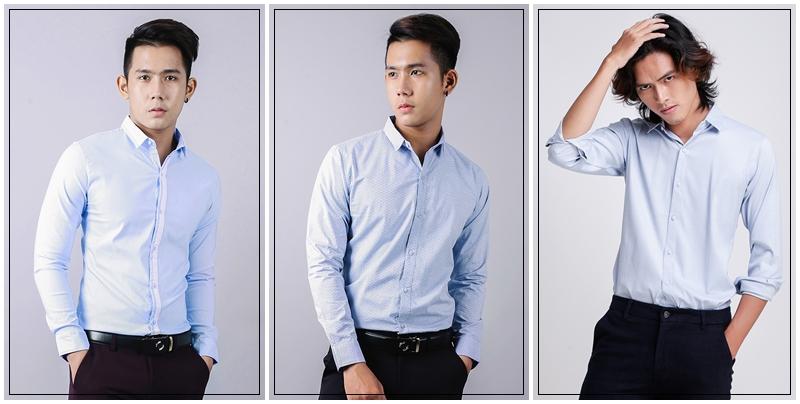 Những kiểu áo sơ mi nhất định phải có trong tủ áo của nam giới - 4