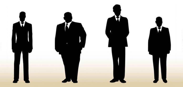 Cách chọn cà vạt theo dáng người chuẩn men cho nam giới - 4