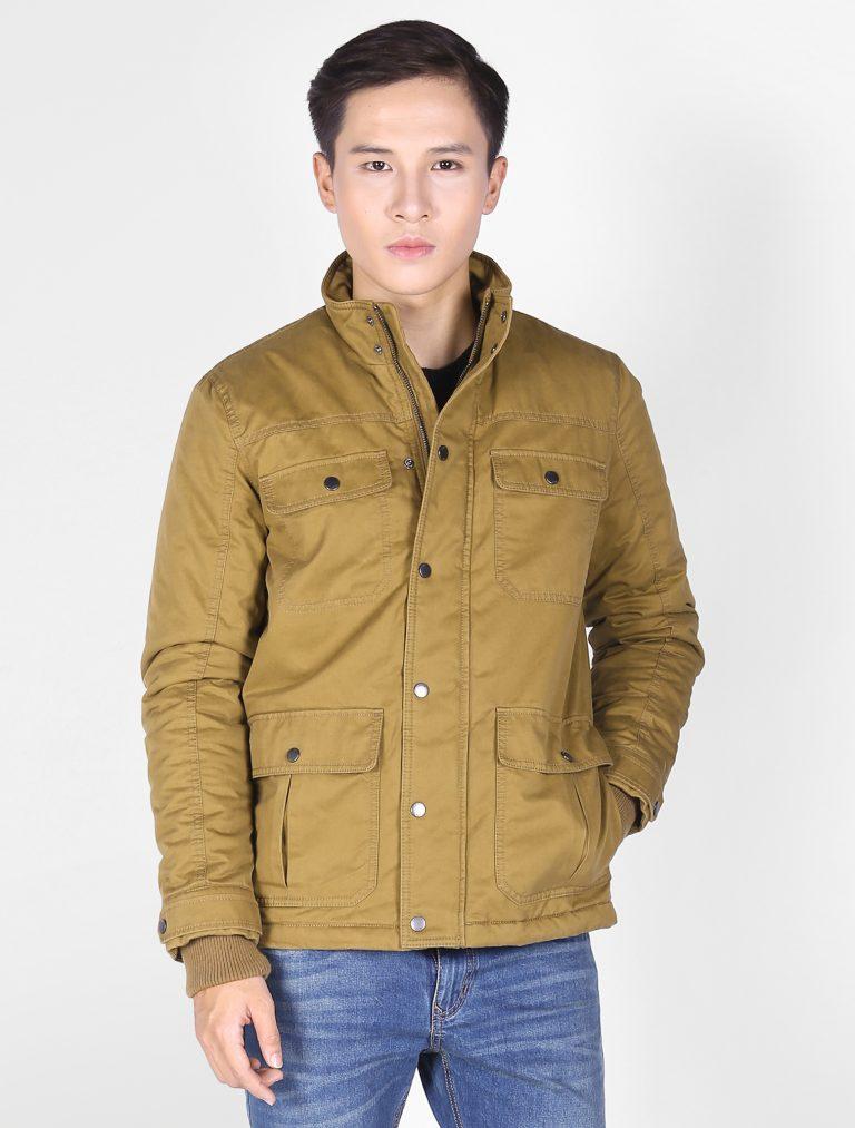 Cách chọn áo khoác nam với những người dáng thấp lùn - 3