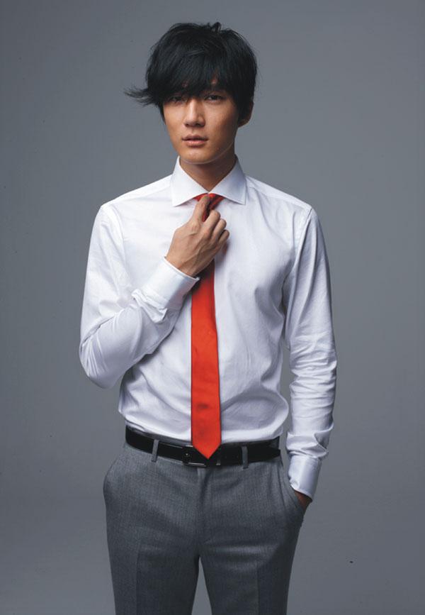 Cách lựa chọn cà vạt nam phù hợp với khuôn mặt - 2