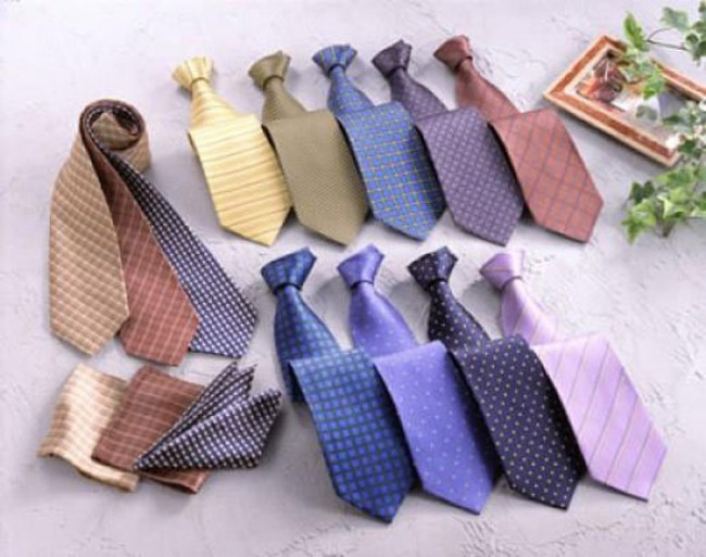 Cách chọn cà vạt theo dáng người chuẩn men cho nam giới - 1