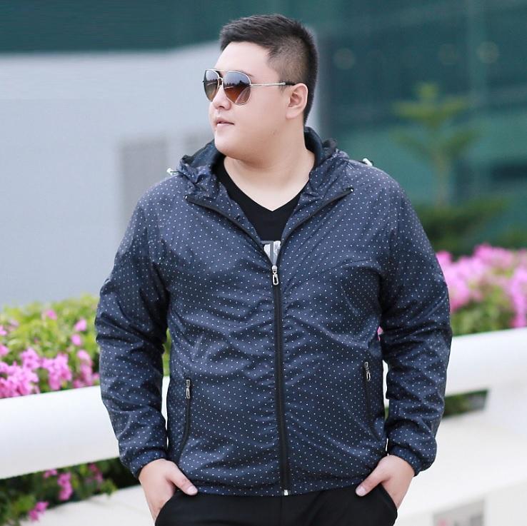 Cách chọn áo khoác nam cho người béo mập - 4