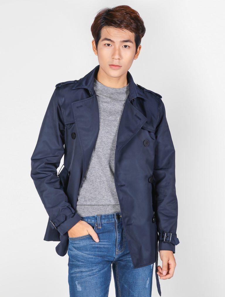Nam gầy nên chọn áo khoác như thế nào - 5