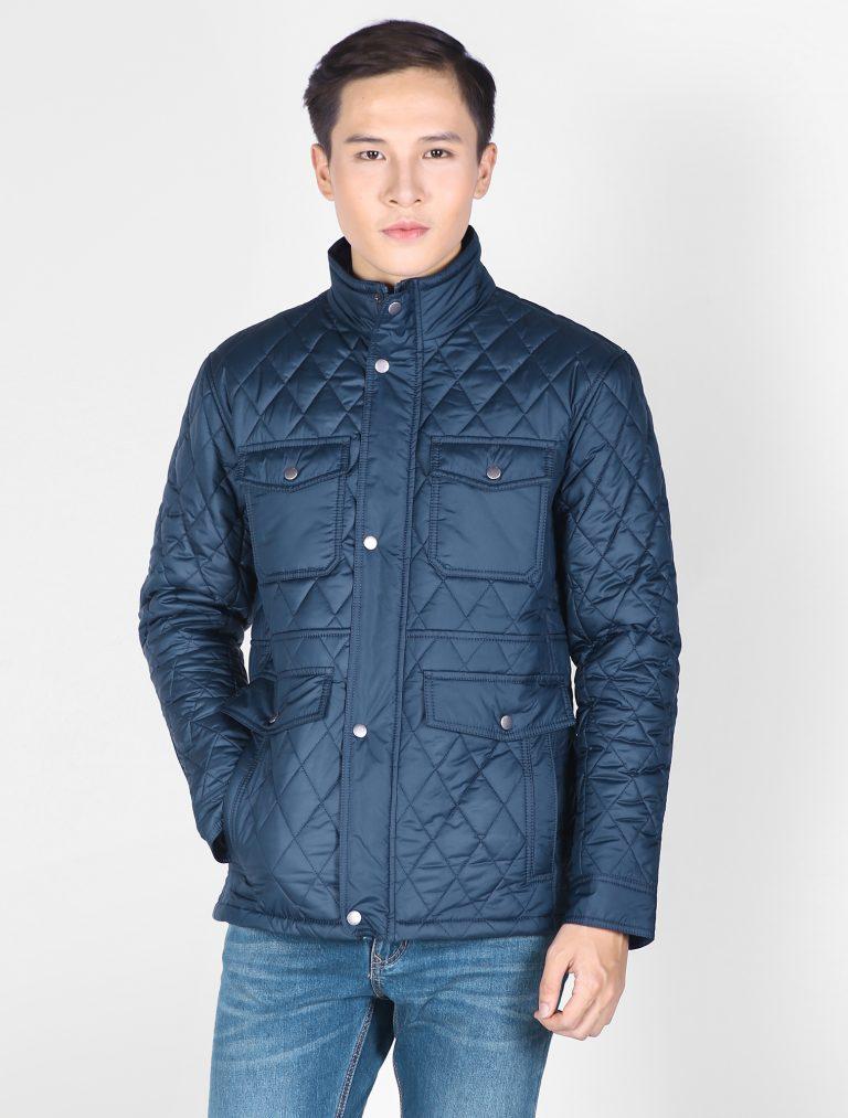 Nam gầy nên chọn áo khoác như thế nào - 2