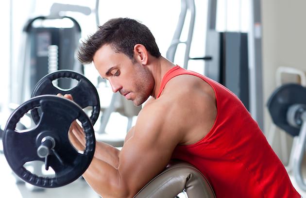 Cách bảo quản quần áo tập gym dành cho nam giới - 2