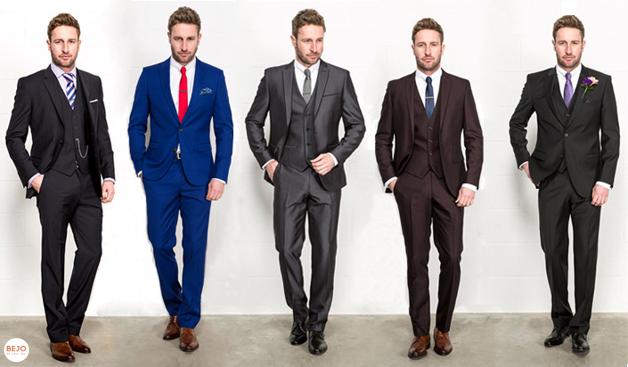 Cách phối giày da và áo nam thích hợp - 3