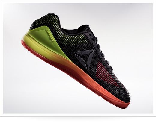 Top 5 mẫu giày thể thao nam chuyên dụng cho các gymer - 2
