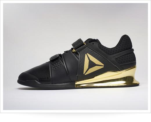 Top 5 mẫu giày thể thao nam chuyên dụng cho các gymer - 3