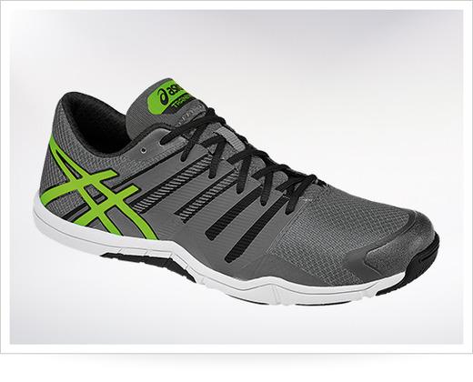 Top 5 mẫu giày thể thao nam chuyên dụng cho các gymer - 4