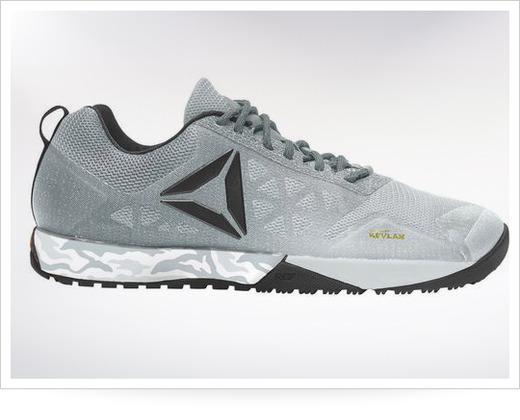 Top 5 mẫu giày thể thao nam chuyên dụng cho các gymer - 5