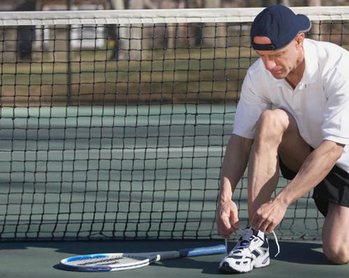 Cách chọn giày thể thao nam chơi tennis - 3