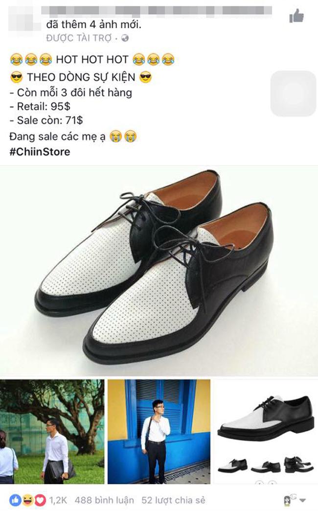 Những lưu ý khi mua giày thể thao nam - 2
