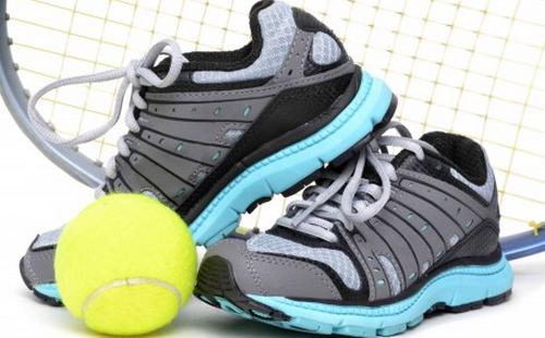 Cách chọn giày thể thao nam chơi tennis - 4