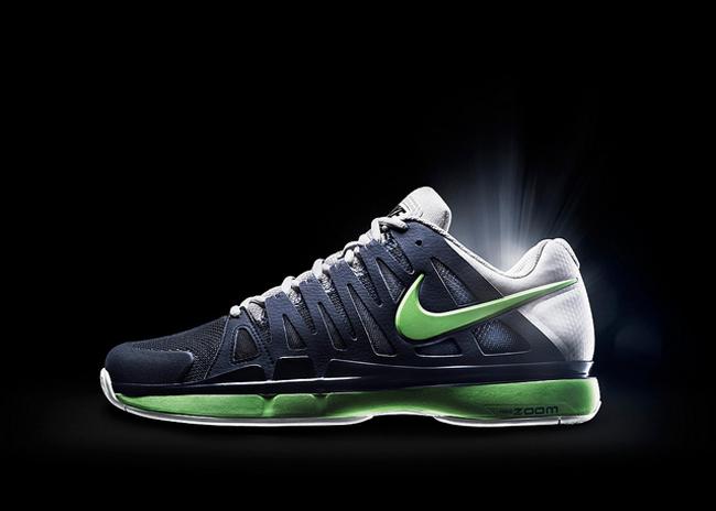 Cách chọn giày thể thao nam chơi tennis - 2