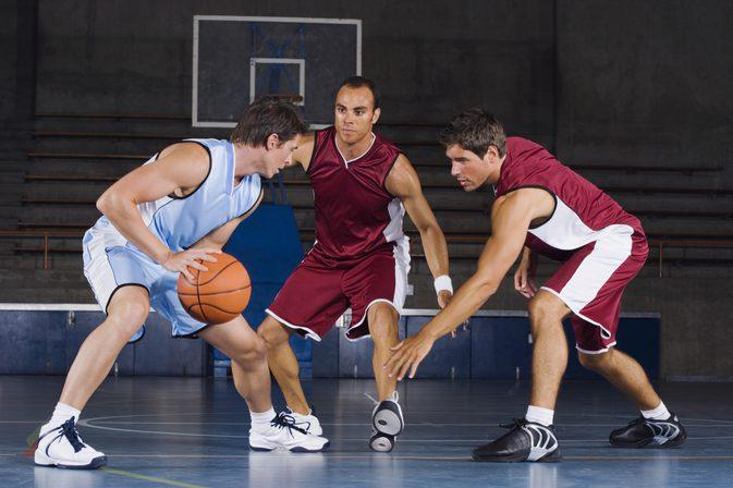 Cách chọn giày thể thao nam chơi bóng rổ chuẩn chuyên nghiệp - 3