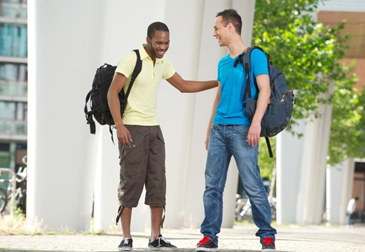 Cách phối trang phục cơ bản cho nam sinh viên - 3